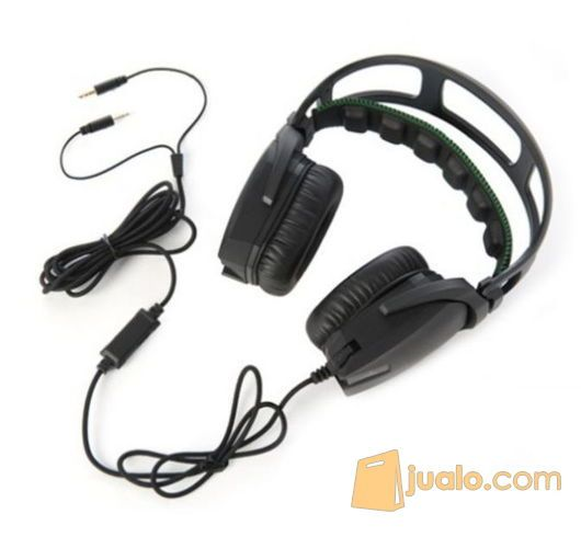 Headset Razer Tiamat 2.2 Expert Analog Gaming Headset (8267463) di Kota Pekanbaru