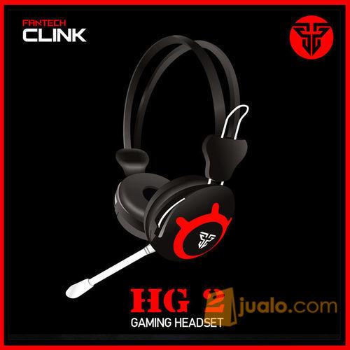 Headset Fantech HG 2 (8267645) di Kota Pekanbaru