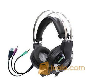 Headset NYK - HS N01 (8267659) di Kota Pekanbaru
