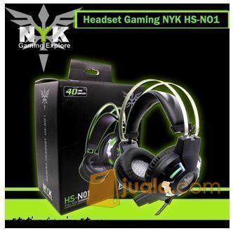 Headset NYK - HS N01 (8267661) di Kota Pekanbaru