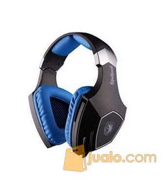 Headset Sades 910 SPELLOND (8267681) di Kota Pekanbaru