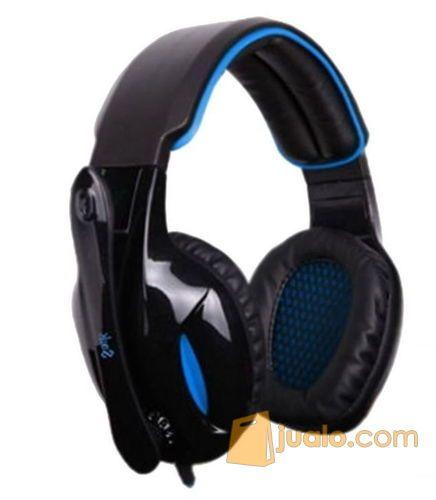 Headset Sades 902 Snuk (USB) (8268021) di Kota Pekanbaru