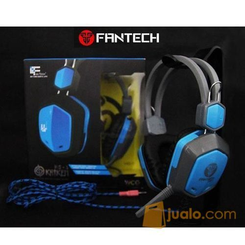 Headset Fantech HG 1 (8268151) di Kota Pekanbaru