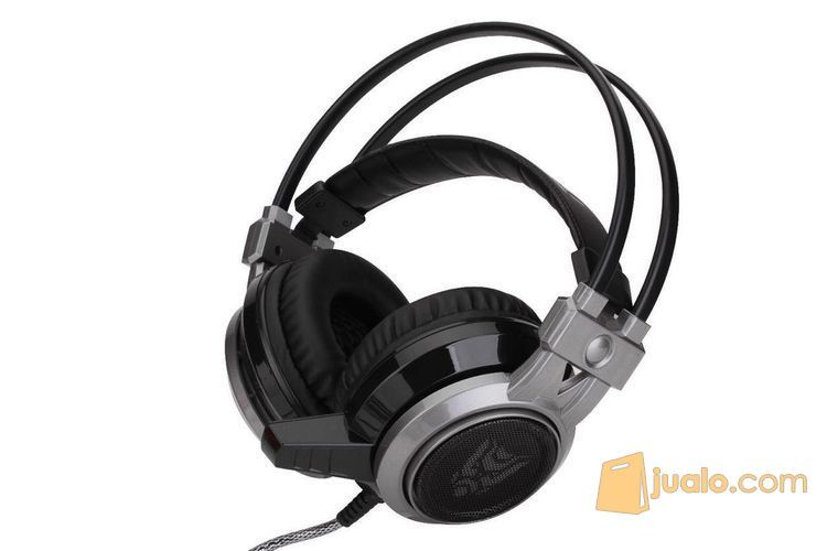 Headset Rexus HX 1 (8268161) di Kota Pekanbaru