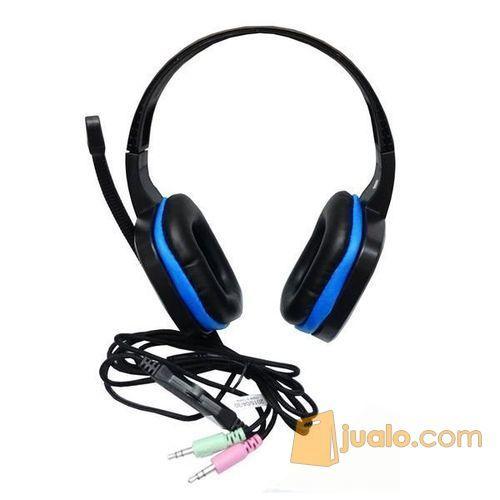 Headset sades SA 711 (8268465) di Kota Pekanbaru