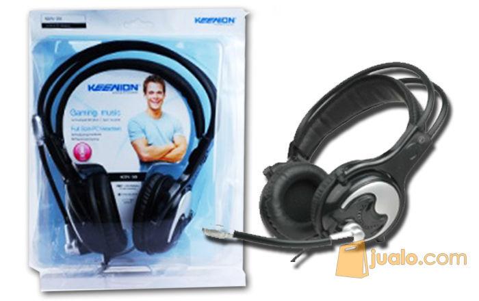 Headset Keenion KOS 311 (8268569) di Kota Pekanbaru