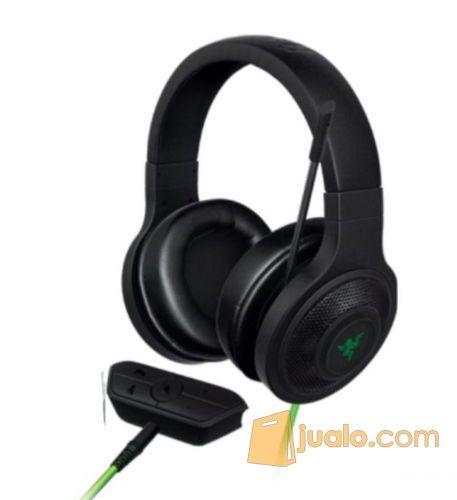 Headset Razer Kraken Xbox One (8268671) di Kota Pekanbaru