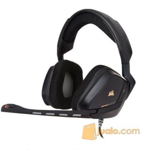 Headset Corsair Void (USB) CA-9011130-AP (8268813) di Kota Pekanbaru