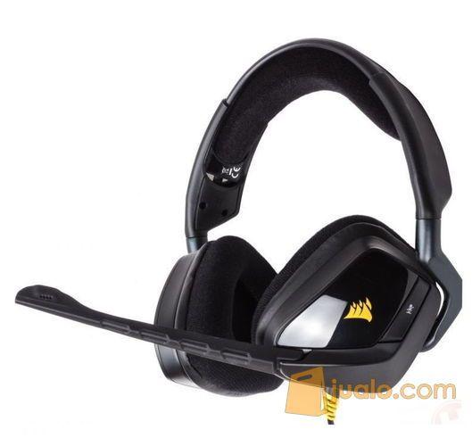 Headset Corsair Void (stereo) CA-9011131-AP (8268823) di Kota Pekanbaru