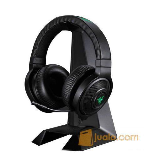Headset Razer Kraken 7.1 CHROMA - Compatible with PS4 (8269275) di Kota Pekanbaru