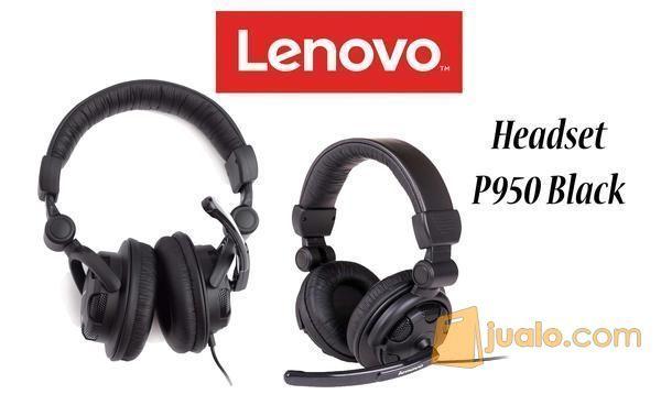Headset Lenovo P950 (B) WW (8269543) di Kota Pekanbaru