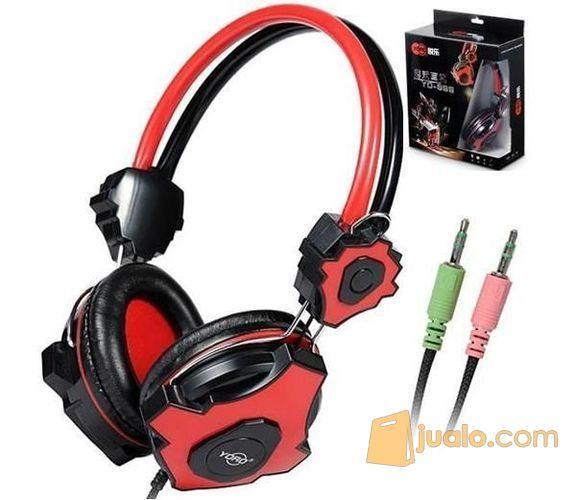 Headphone Rexus Rx-999 (8317199) di Kota Bekasi