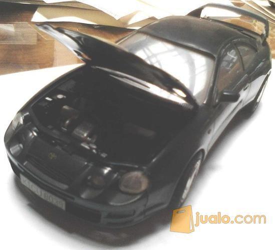 Toyota Celica GTI Tamiya Model Kit Scale 1/24 Assembled (8371857) di Kota Jakarta Selatan