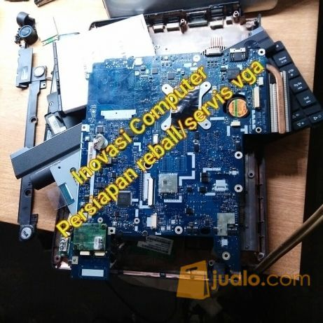 Servis laptop bluesceen servis laptop tidak bisa booting surabaya (8375137) di Kota Surabaya