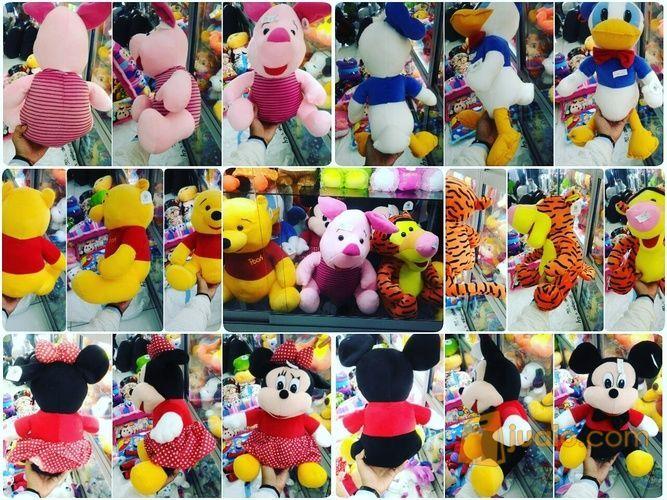 Boneka tokoh film kar perlengkapan anak dan bayi boneka 8414695