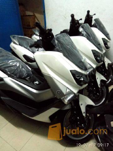 Yamaha Nmax Abs Non Abs (8459225) di Kota Jakarta Timur