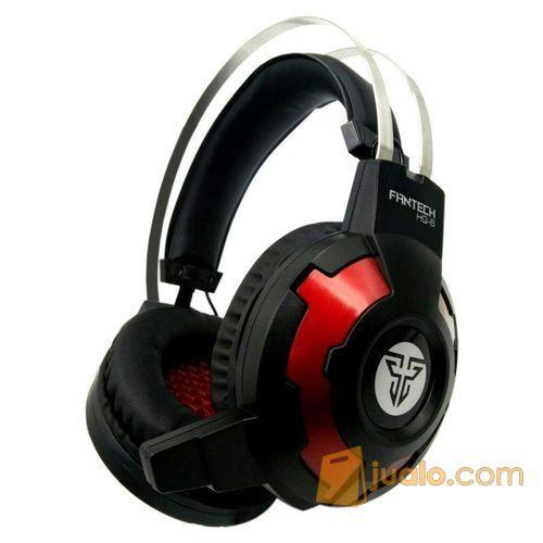 Headset Gaming Fantech HG-6 - Yorick (8529607) di Kota Medan