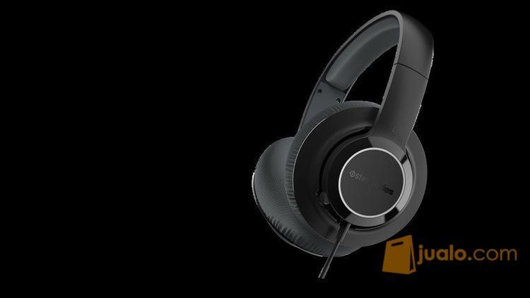 Headset SteelSeries Siberia P100 (PS4,Mobile,PC,Mac) (8530557) di Kota Medan