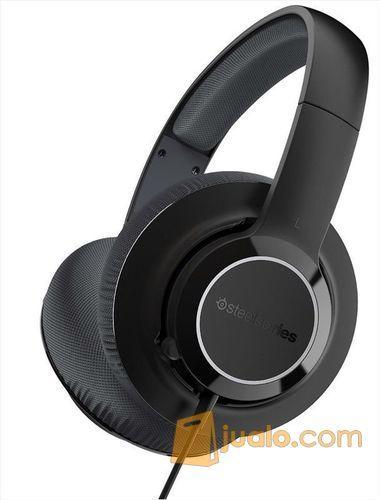 Headset SteelSeries Siberia P100 (PS4,Mobile,PC,Mac) (8530561) di Kota Medan