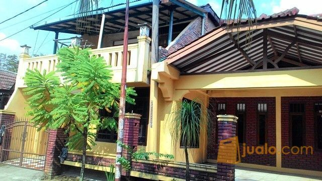 Rumah 2 Kavling di Bukit Cimanggu CIty (8538135) di Kota Bogor