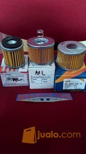 filter oli motor (8538257) di Kab. Cianjur