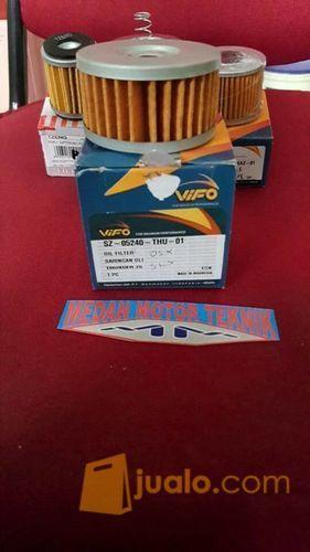 filter oli thunder (8539263) di Kab. Cianjur