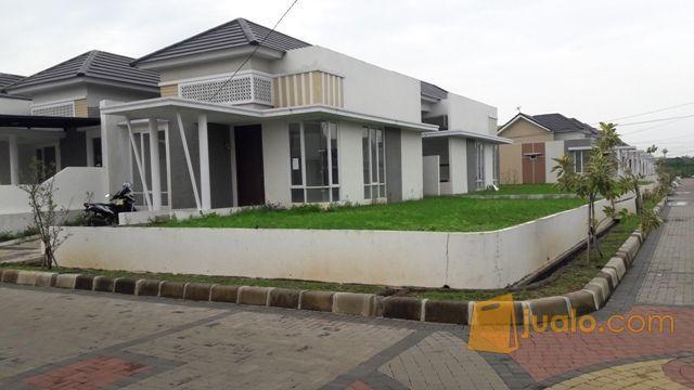 Rumah Mewah Harga Bawah di Tengah Kota Bogor (8541297) di Kota Bogor