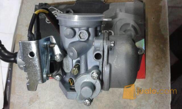 Karburator supra x125 merk mlkunl (8587121) di Kota Tangerang