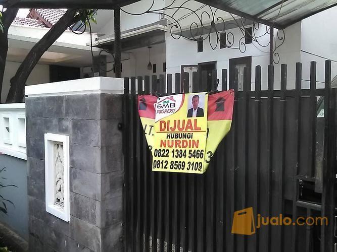 Rumah Besar 2 Lantai Di Perumahan Harapan Baru Regency Bekasi Jualo