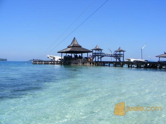 One Day Tour Pulau Sepa - Pulau Seribu Resort (8606439) di Kota Jakarta Utara