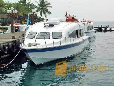 Paket One Day Tour Pulau Ayer - Java Marina Holiday (8608179) di Kota Jakarta Utara