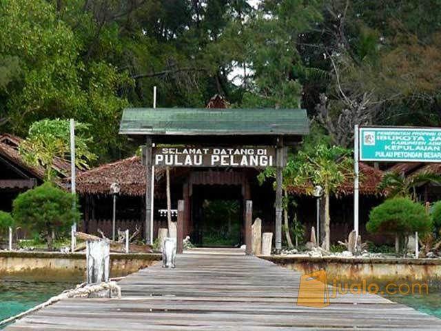Pulau Pelangi - Pulau Seribu (8608599) di Kota Jakarta Utara