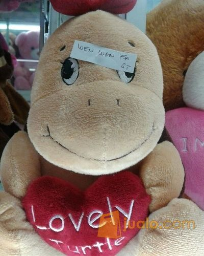Boneka kura kura deng perlengkapan anak dan bayi boneka 8682795