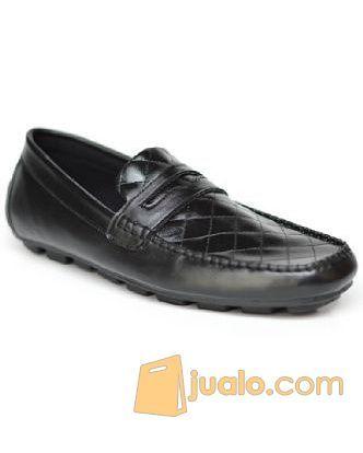 Sepatu ocean handmade mode gaya pria 8731789