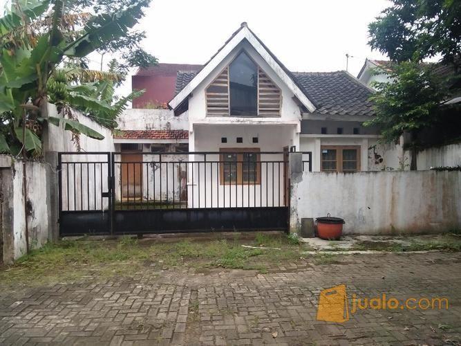 Rumah type 54/171. Perum tembalang pesona asri blok a no 3 ...