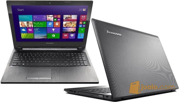 Lenovo G50 45 Amd A8 4gb 1tb 15 6 Win 10 Tangerang Jualo