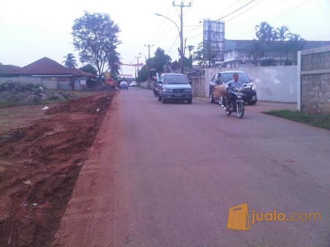 Tanah Strategis Jl Diklat Pemda Bojong Nangka Gading Serpong (8814011) di Kota Tangerang Selatan