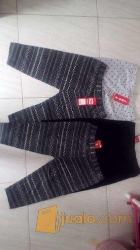 Sale Celana Legging Dewasa 3 4 Denpasar Jualo