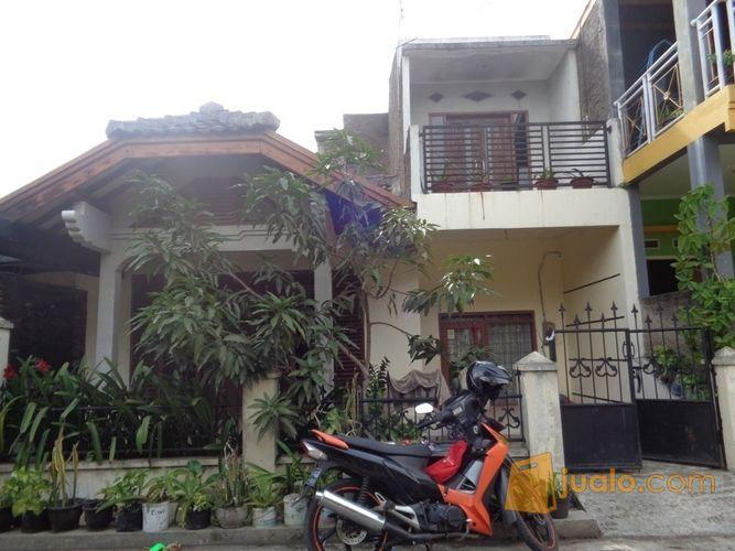 Rumah 1,5Lanti siap huni lokasi strategis dekat sumarecon bandung (8887555) di Kota Bandung