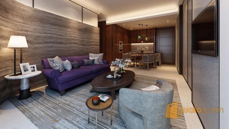 PERMATA HIJAU SUITES Apartemen Tower IVORY 2BR Kebayoran Lama (8904275) di Kota Jakarta Selatan