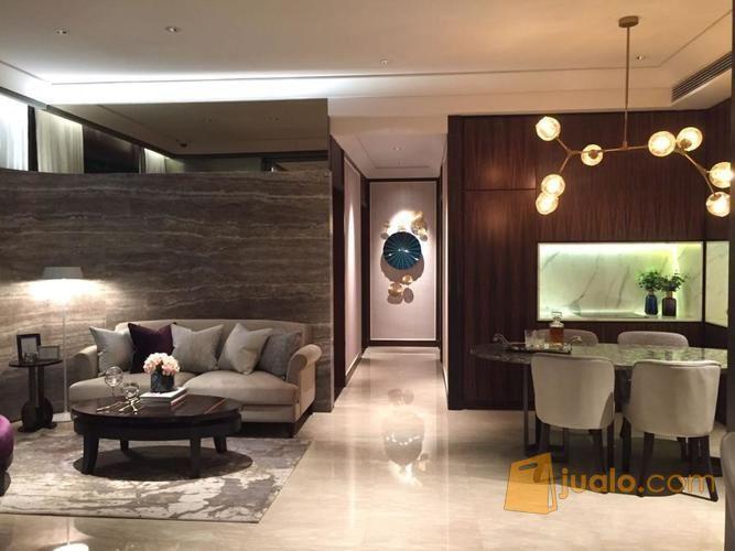 PERMATA HIJAU SUITES Apartemen Tower IVORY 2BR Kebayoran Lama (8904281) di Kota Jakarta Selatan