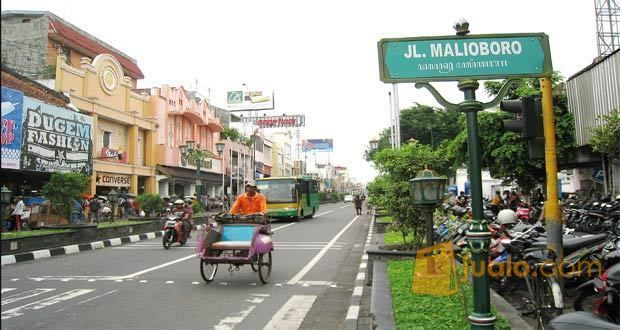 Paket Wisata Malioboro Jogya (8936847) di Kota Surabaya