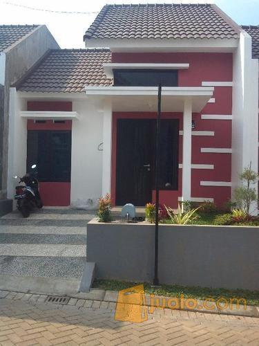 Rumah Murah Dan Bagus Di Vila Bukit Tidar (8939189) di Kota Malang