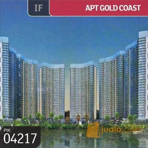 Apartment Gold Coast, Tower Bahama, Lt 30, Pantai Indah ...