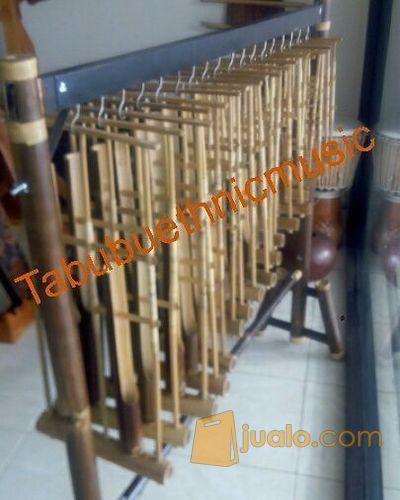 Angklung Arumba Calung Bambu Hitam (8975503) di Kab. Bantul