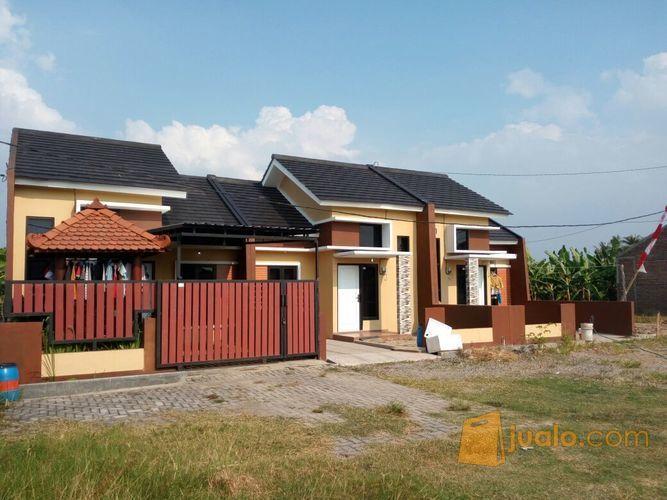 Rumah siap bangun har properti rumah 8987015