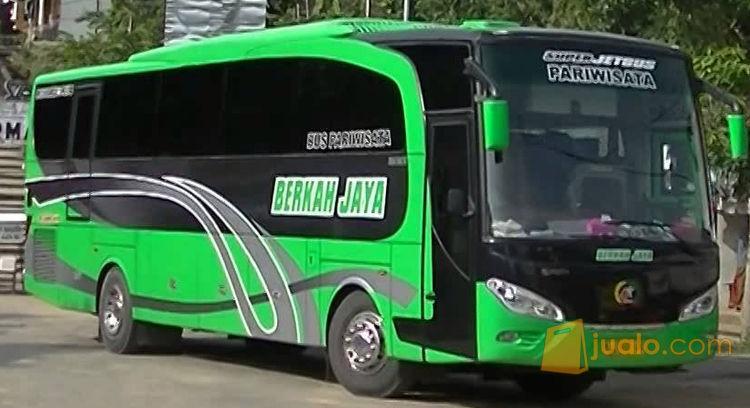 Sewa Bus Pariwisata PO. Berkah Jaya Gresik (9002935) di Kota Surabaya