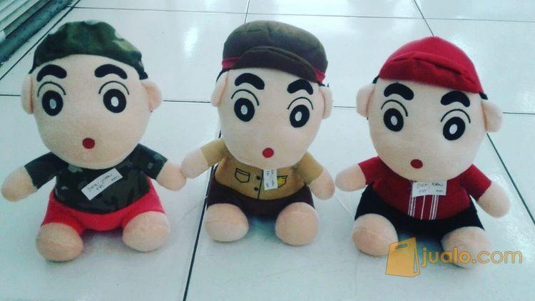 Boneka karakter anak perlengkapan anak dan bayi boneka 9043307