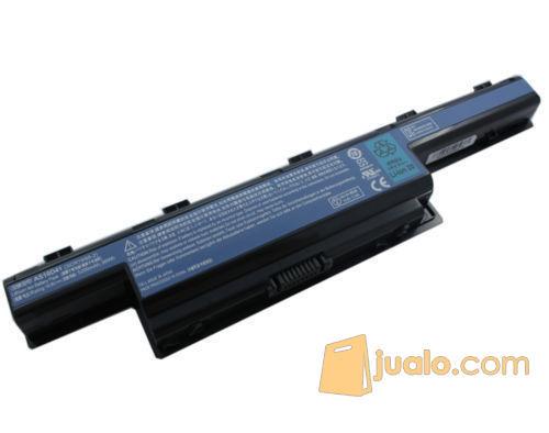 Baterai Acer Aspire 4349, 4750, 4738, 4738Z, 4739, 4741, 4752 Original (9044745) di Kab. Sleman