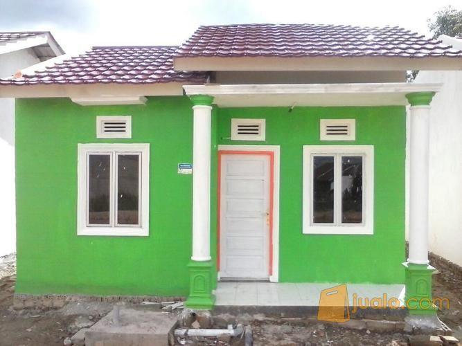 """""""Milikilah Rumah Subsidi Type 36 Dengan Spesifikasi Mantap ..."""